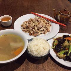 Hi Seoul Korean Restaurant User Photo