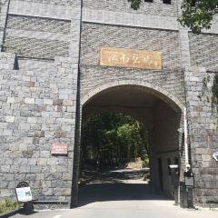 湖州碧塢龍潭用戶圖片