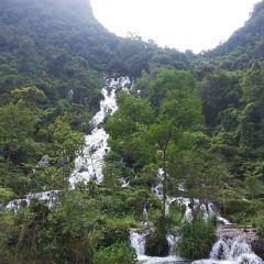 翠穀瀑布用戶圖片