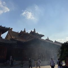 Yonghe Temple User Photo