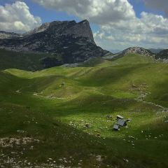 杜米托爾國家公園用戶圖片