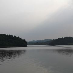 Tianmu Lake User Photo