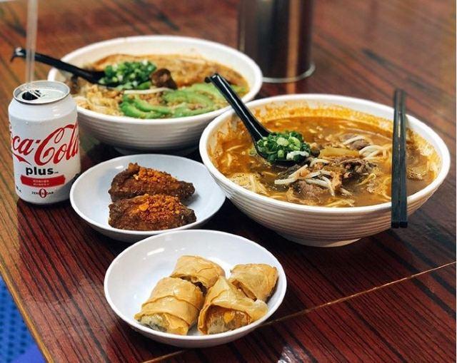 【2021荃灣景點📌】最新荃灣美食🥧、景點、影相📸、酒店好去處