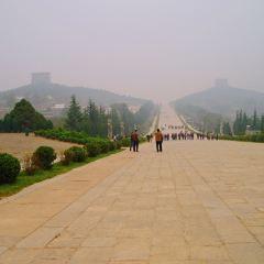 Qinling Mausoleum User Photo