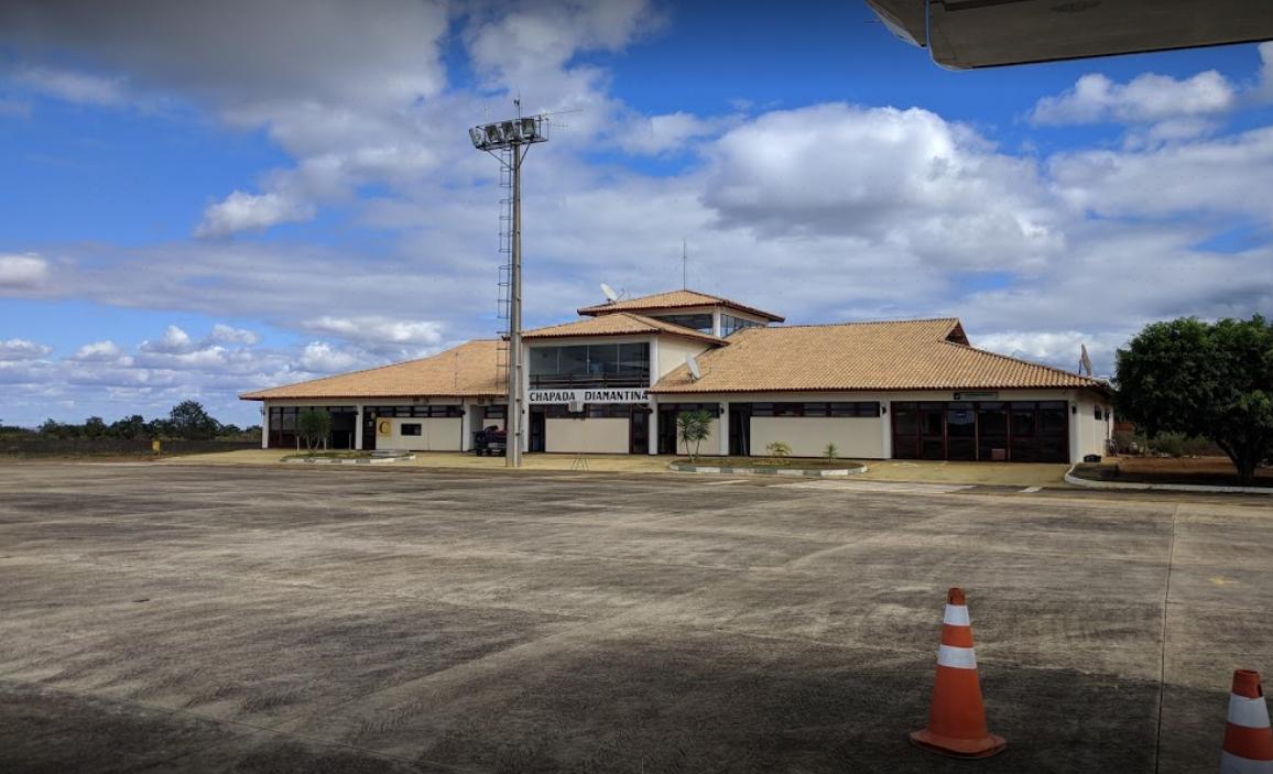 科羅內爾奧拉西奧馬託斯機場