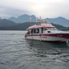 Sun Moon Lake User Photo