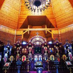 St Nicholas Church User Photo