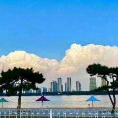 五洲湖用戶圖片