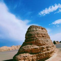 야단지질공원 여행 사진