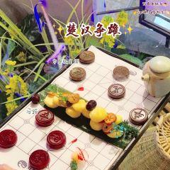 江城小館陝南媽媽菜·全球旅行餐廳(長安地標老店)用戶圖片