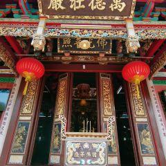 Nanshan Temple User Photo