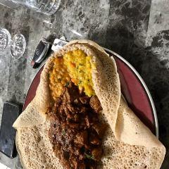 Habesha Ethiopian Restaurant & Bar用戶圖片
