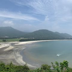 Xiachuan Island Wangfuzhou Tourist Area User Photo