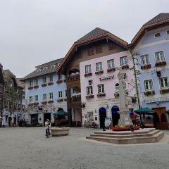 Hallstatt Town User Photo