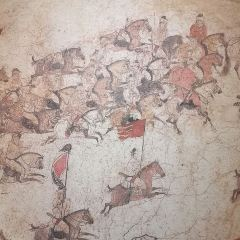 Xincheng Mural Tombs of Wei and Jin Dynasties User Photo
