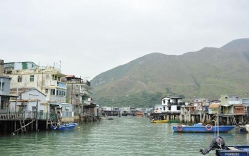แนะนำสถานที่เที่ยวฮ่องกงสไตล์คนโลคอลปี 2020