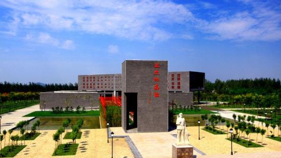 王傑紀念館