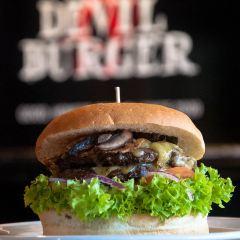 Devil Burger User Photo