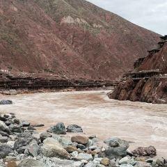 Xizang Yanjing Millennium Ancient Salt Field User Photo