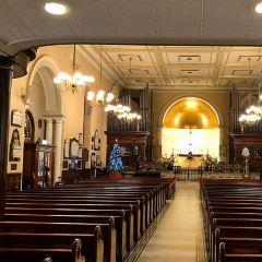 St. James Church User Photo