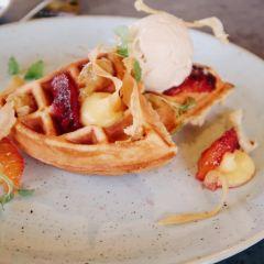 Duck and Waffle用戶圖片
