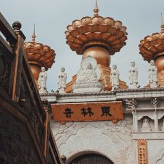 동림사 여행 사진