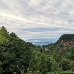 Lao'e Mountain User Photo