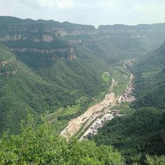 Taihang Grand Canyon Scenic Area 여행 사진