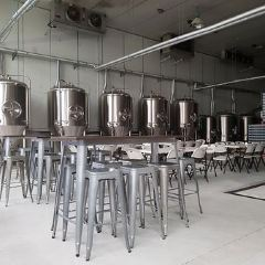 Slipstream Brewing User Photo