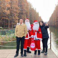 Jinhu Water Forest Park User Photo