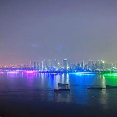 첸탕강 여행 사진