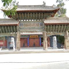 Haicang Temple User Photo