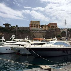 Sorrento Italy User Photo
