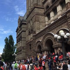 Metro Toronto Convention Centre User Photo