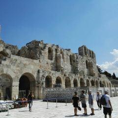 阿迪庫斯劇場用戶圖片