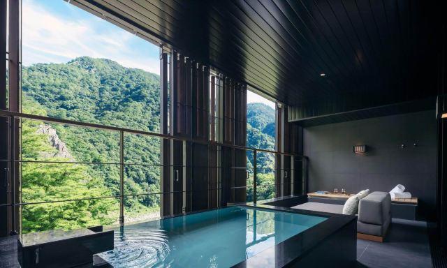 【溫泉湯旅】偽出國!激推台灣11間必住溫泉飯店,天寒就是要泡湯