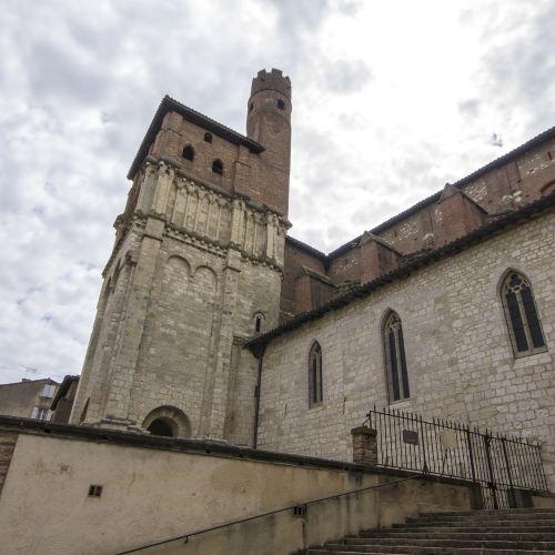 聖薩爾維教堂