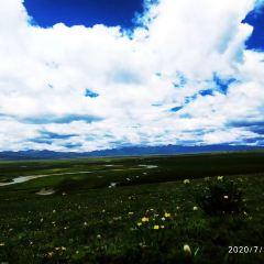 Batang Reshui Valley User Photo
