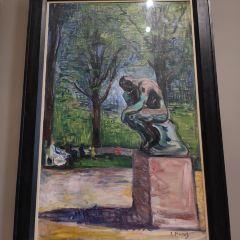 羅丹美術館用戶圖片