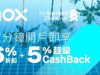 【虛擬銀行】Trip.com新增Mox Card付款方式,限時Mox卡優惠回贈