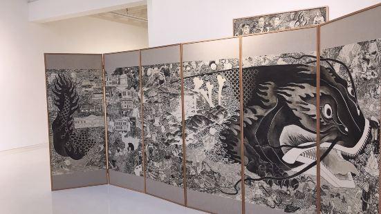 Art Labor畫廊