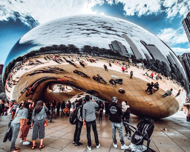 10 Fan Facts You May Not Know about The Bean Chicago
