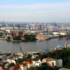 Port of Hamburg User Photo
