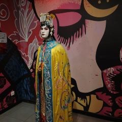 武漢杜莎夫人蠟像館用戶圖片