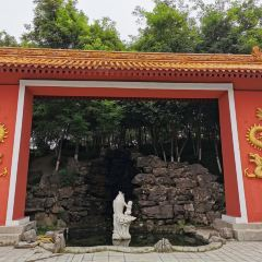용정공원 여행 사진