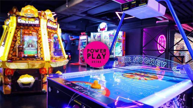 【室內遊樂場2021】10大最好玩室內遊樂場 大人兒童都玩得!
