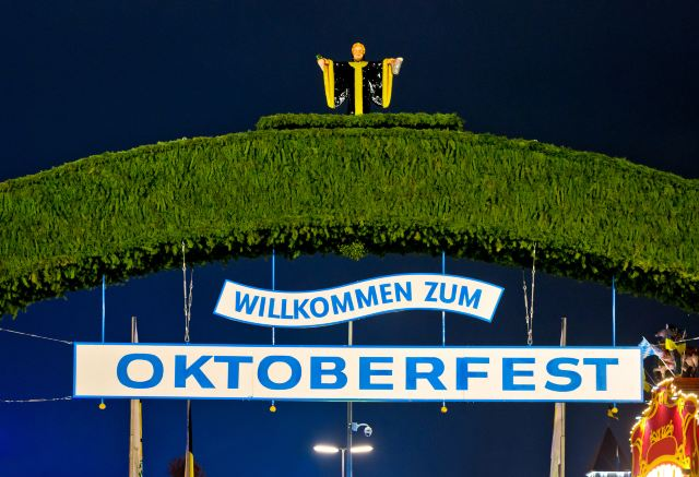 Top 10 Oktoberfest Celebrations Around the World
