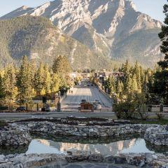 Cascade Gardens User Photo