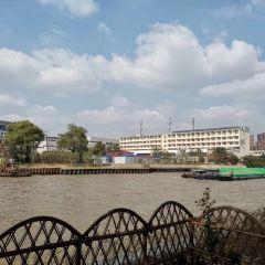 京杭大運河杭州景區用戶圖片