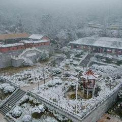 Lingshan Island User Photo